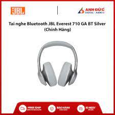Tai nghe Bluetooth JBL Everest 710 GA BT Silver (Chính Hãng) tại Đà Nẵng