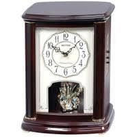 <b>Часы настольные Rhythm</b> купить в интернет-магазине OZON.ru