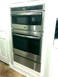oven microwave combo wall built in maytag 27 inch