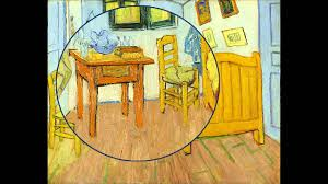 Van Gogh Bedroom At Arles Analysis