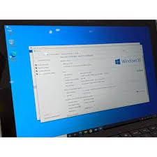 Máy tính bảng Microsoft Surface Pro 3 Core i5/i7 Ram 4GB SSD 128GB &  8/256GB    Kèm bàn phím và sạc tại Playmobile giá cạnh tranh