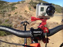 Review Ishoxs Promount Action Camera Mount