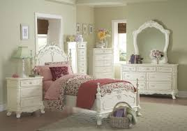 Homelegance Cinderella Twin White 5pc Bedroom Set Dallas TX | Kids ...