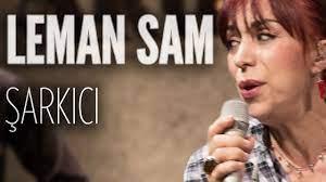Leman Sam - Şarkıcı (JoyTurk Akustik) - YouTube