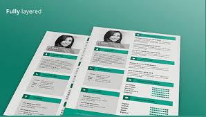 Free Modern And Simple Resume Cv Psd Template 68 Cv Templates Pdf Doc Psd Ai Free Premium Templates