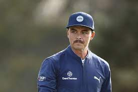 The curious case of Rickie Fowler gets ...