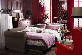 living room with bed:   idbea  ph