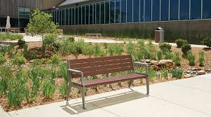 furniture made of recycled materials. The Importance Of Using Furniture Made From Recycled Materials In Outdoor Space Design.