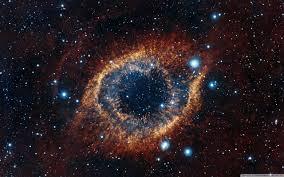 Space Eye Ultra HD Desktop Background ...
