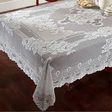 antique lace tablecloth lace tablecloths irish lace tablecloth