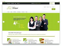 Free Bookstore Website Template Book Website Template Wordpress Top Education Template And Theme