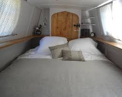 Small Picture Small Space Living in a Narrowboat Tiny Home in London Photo