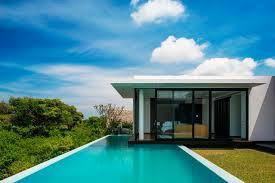 Bali Home Designs Architecture Modern Resort Villa With Balinese Theme Idesignarch