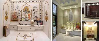 Pooja Room Designs In Living Room Pooja Mandir Design Ideas For Homes