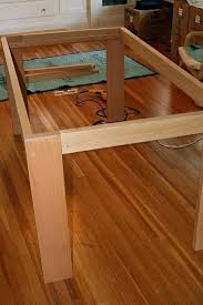 homemade wood tables wood table making build a wooden table view in gallery making a wooden