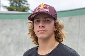 Jagger Eaton Skateboarding Red Bull Athlete Profile