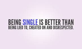 Funny Being Single Quotes Inspiration 48 Attractive Being Single Quotes WeNeedFun