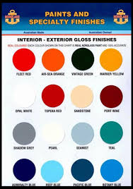 Industrial Paint Colour Chart Hempel Paint Ral Color Chart Bedowntowndaytona Com