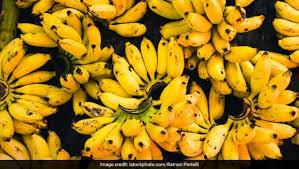 Ever Heard Of Elaichi Bananas The Desi Variety That Has