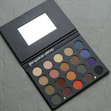 ofra cosmetics must have mattes palette review swatches and code