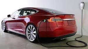 Tesla Model S: Tüketim Maliyeti