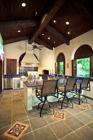 Rustic Spanish Kitchen Design Spanish Style Kitchens For Your Next Remodel