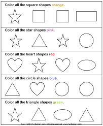 Sorting 2d Shapes Venn Diagram Ks1 Sorting Worksheets For Kindergarten New Best Shapes Images On Day