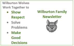 family newsletter january family newsletter wilburton elementary school