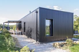 Prefabricated Shipping Container Homes Exterior Inspiring Prefab Shipping Container Homes With Prefab