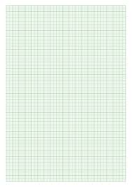 Graph Papper File Graph Paper Mm Green A4 Svg Wikimedia Commons