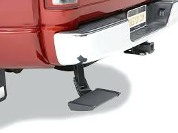 tailgate steps for ford trucks – Lacentella