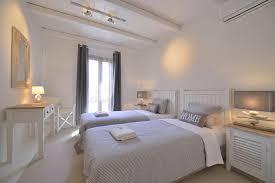 Q Villa 4 bedrooms, Elia beach