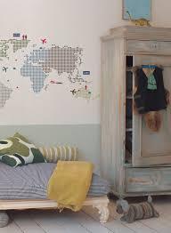 Science Wallpaper Bedroom