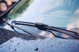 windshield wipers not returning rest position