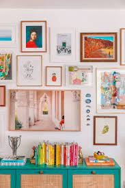 how to make a gallery wall a guide to
