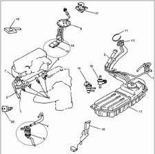 kia p1765 jeep cars & trucks questions & answers (with pictures 2001 Kia Sportage Wiring Diagram Pdf fuel filter where is the fuel filter located on a 2001 kia sportage 2 wheel drive? hi there, plese see below explosive diagram for the location of your Kia Sportage Electrical Diagram
