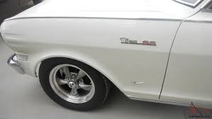 Chevrolet Chevy II Nova SS 4.6L
