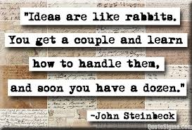 Steinbeck Quotes Enchanting John Steinbeck Quotes Best Quotes By John Steinbeck John