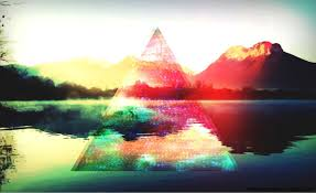 wallpaper tumblr triangles. Plain Triangles Hipster Triangle Wallpaper Tumblr  Wallpapers Gallery Throughout Triangles I