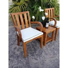 chic teak furniture. Unique Teak Teak Tundra Side Table  Chic To Furniture