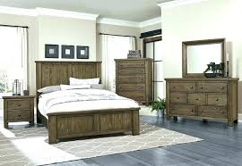 Bernie And Phyls Bedroom Sets A Cherry Garden Slat Headboard Bernie ...
