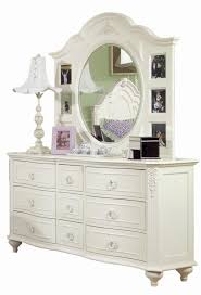image of impressive bedroom vanity without mirror also handmade ceramic teapots on rectangular melamine tray beside bedroom furniture drawer handles