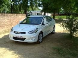 Hot N Awesome Hyundai Verna Fluidic 1 6 Crdi Sx Consumer Review