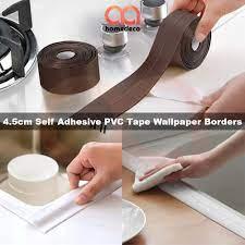 4.5cm Self Adhesive Tape Wallpaper ...