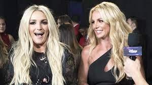 Jamie Lynn Spears Says Sister Britney ...