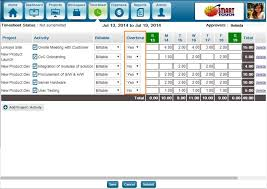 Payroll Time Calculator Best Solution For Calculate Overtime And Allowance For
