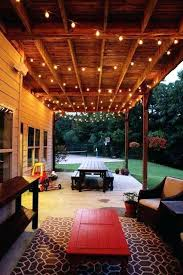 party lighting ideas. Outdoor Party String Lights Photo 4 Of 5 Best Ideas On Backyard . Lighting