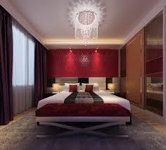Red Wallpaper For Bedroom Apartment Interior For Studio Masculine Bedroom Designs Ni Clipgoo