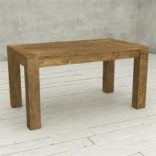 urban woodcraft 500l helsinki reclaimed wood dining table lowe s canada