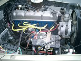 Bosch 6 Spark Plugs for Toyota Land Cruiser FJ40 FJ45 FJ55 FJ60 FJ62 ...